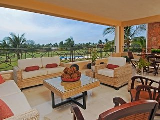 Spectacular 3 Bedroom Oceanfront Condo in Punta MIta