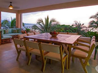Gorgeous 4 Bedroom Condo with Private Pool in Punta Mita