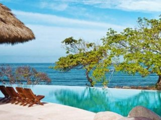 Intimate 6 Bedroom Villa with Private Pool in Punta Mita, Punta de Mita