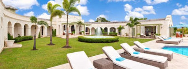 Custom Designed 4 Bedroom Villa in St. James, Weston