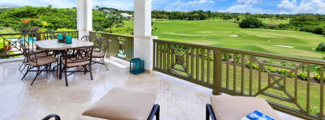 4 Bedroom Villa along the Royal Westmoreland Golf Club, The Garden