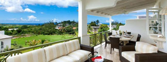 3 Bedroom Villa with view of the Caribbean Sea in St. James