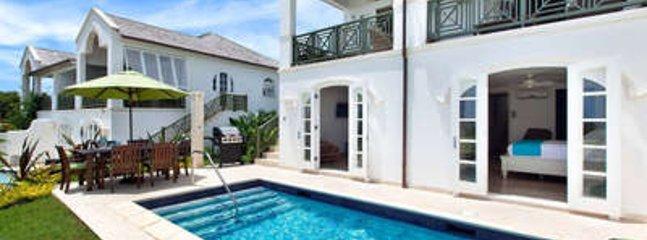 Glorious 3 bedroom Villa in St. James