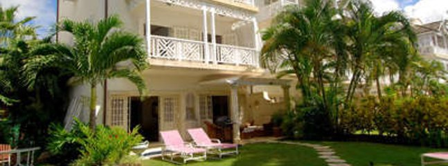 Gorgeous 3 Bedroom Beachfront Townhouse in St. James, Paynes Bay