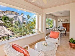 Amazing 3 Bedroom Apartment with Ocean View in Schooner Bay, Speightstown