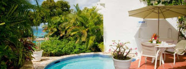 Exclusive 3 Bedroom Villa with Private Balconies in Merlin Bay, The Garden
