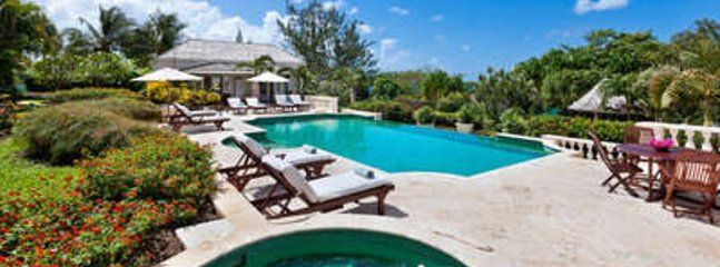 Private 6 Bedroom Villa in St. James, The Garden