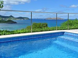 Lovely 1 Bedroom Villa in Lorient, St. Barthelemy
