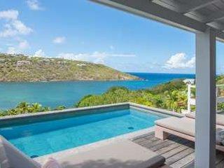 4 Bedroom Villa near Marigot Beach