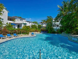 3 Bedroom Beachfront Villa in the Exclusive Merlin Bay Community, The Garden