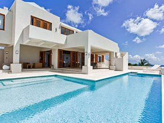 Phenomenal 3 Bedroom Villa in Long Path, Anguila