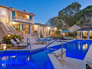 Cozy 5 Bedroom Home in Sandy Lane, Holetown