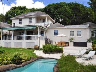 Ravishing 4 Bedroom Villa in Sandy Lane, Holetown