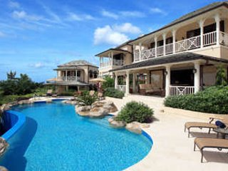 Tremendous 6 Bedroom Villa in Royal Westmoreland, St. James