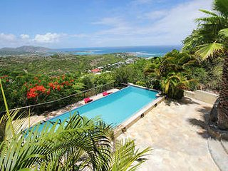 Lovely 5 Bedroom Villa in Oyster Pond, Philipsburg