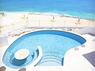 3 Bedroom Villa in Cupecoy, St. Maarten
