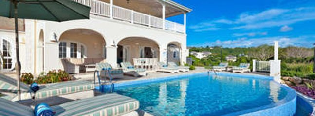 Magical 4 Bedroom Villa in Royal Westmoreland, St. James