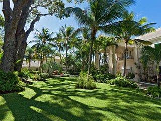 Magnificent 10 Bedroom Villa in St. James, The Garden