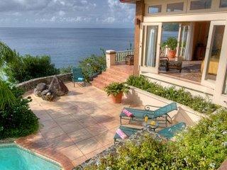 Stunning 2 Bedroom Villa in Tortola