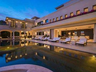 Breathtaking 8 Bedroom Home in Cabo San Lucas, San José Del Cabo