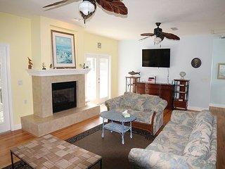 Menendez Park, 3 Bedroom, 2 Bath, Close to beach, Pet Friendly, Saint Augustine