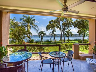 Oceanfront Condo Now Available!