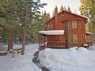 Recently Renovated Family Retreat, Tahoma