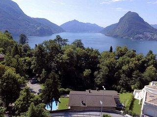 Casa Meraviglia, Lugano