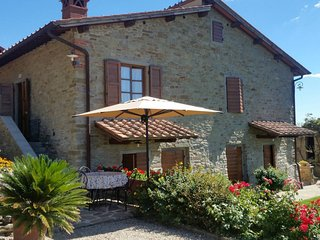 Tailored Tuscany for Your Family