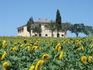 Classic Tuscany for Your Family, Cortona