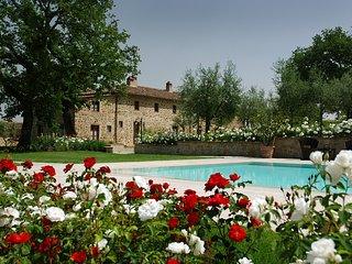 Toscana Relais Giotto, Oliveto