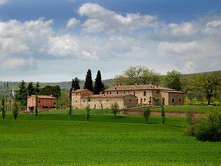 Toscana Relais Trilo