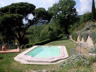 Typical Tuscany, Privacy and Panorama