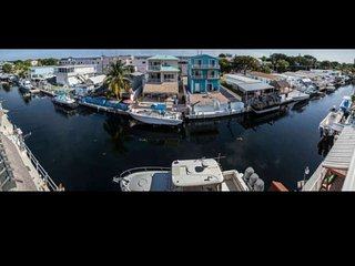 Endless Sunsets Atop this Elegant Waterfront Home with Dock - Near All, Key Largo