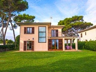 Villa Les Aguiles