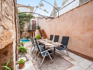 Holiday Home Sant Jaume
