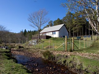 Ardnamurchan Holiday Home, close to Acharacle and Salen