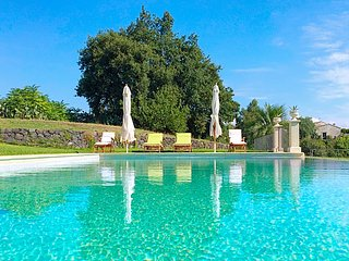 Villa Marabecca, Linguaglossa