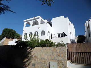 Casa Blanca, Mojacar playa