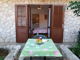 2. - Near beach apartment island Hvar, Croatia, Jelsa