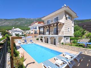 Villa Cagla, Ovacik