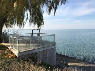 Lakeside Retreat - Niagara on the Lake, Virgil