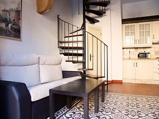 Beautiful house with terrace, Córdoba