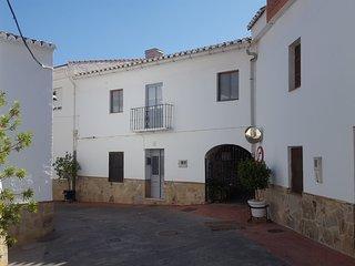 Maison typique andalouse 'Fontaine des Voeux'