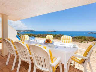 House with beautiful view to Martinhal beach and Sagres harbor