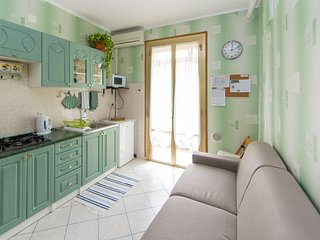 Little and cozy flat near Venice, Marghera