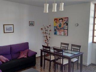 Casa del Parque, Almagro