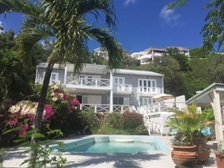 Detached Villa, Palm House, Dickenson Bay, Antigua