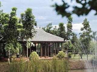 Cyngam Retreat