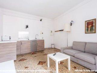 Bel appartement, situation exceptionnelle en plein cœur de ville